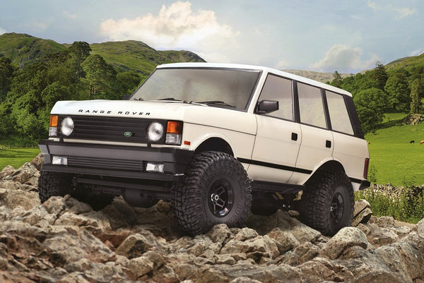 1981 Range Rover Classic RTR (No Battery Edition)