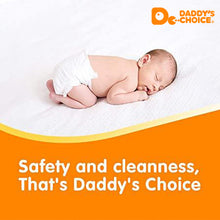 Load image into Gallery viewer, Daddy's Choice Disposable Baby Diapers, Size NB/1/2/3/4, Free shipping to US and CA