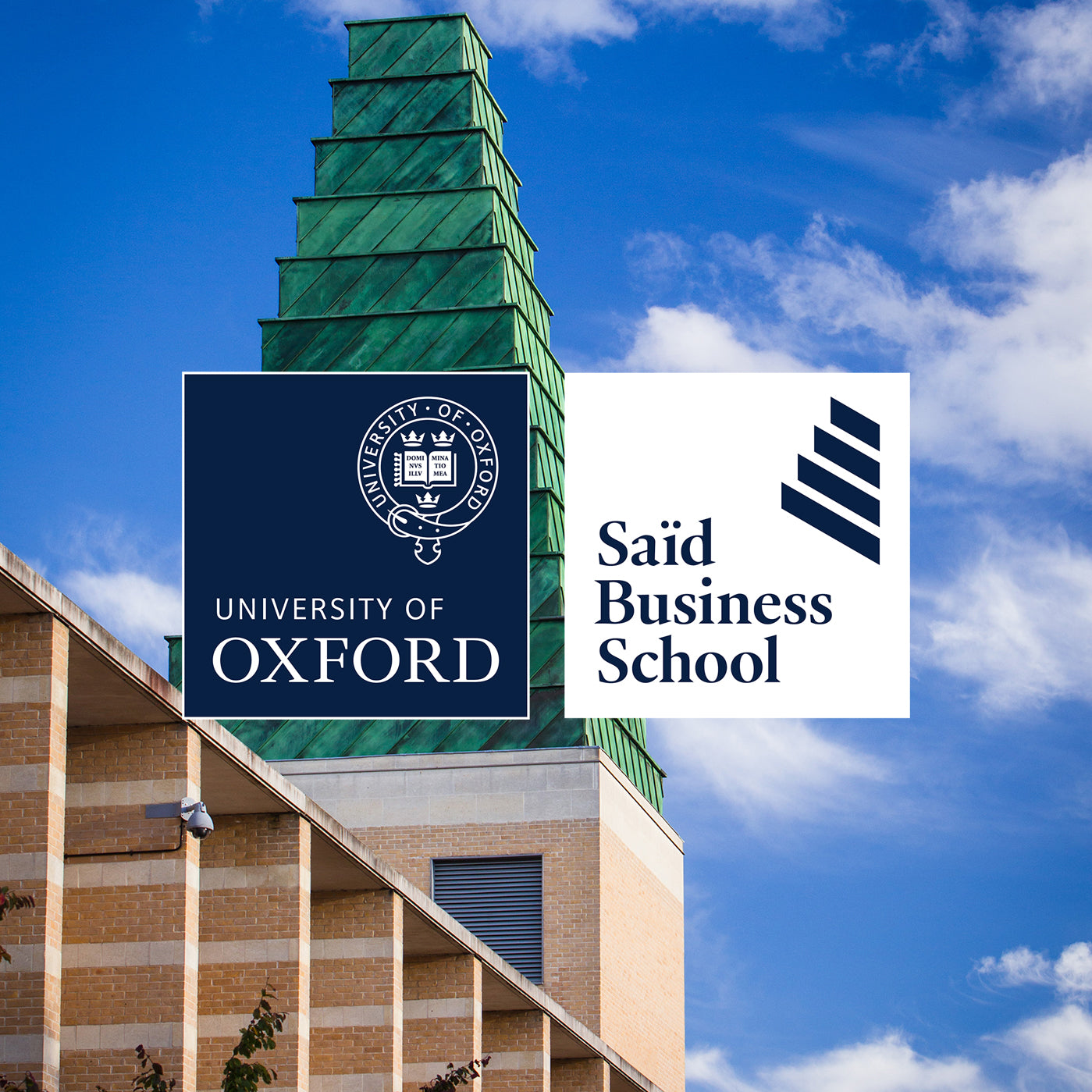 Oxford Cyber Security for Business Leaders