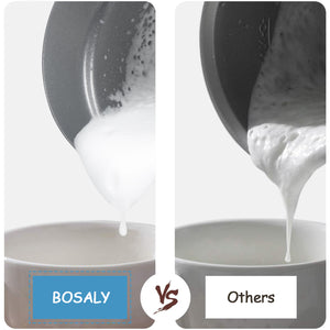 BOSALY Electric Milk Frother
