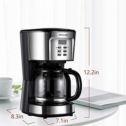 Coffee maker LM