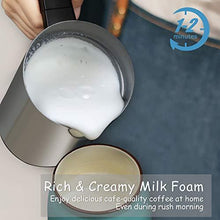 Load image into Gallery viewer, Milk frother LM