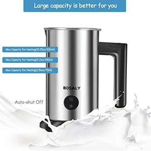 Milk frother LM