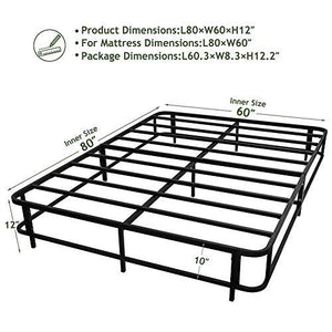 10 Inch High Profile Box Spring