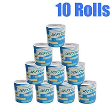 Load image into Gallery viewer, Toilet Paper 10 rolls (White)