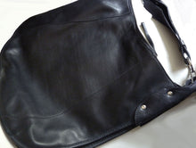 Load image into Gallery viewer, silas leather hobo