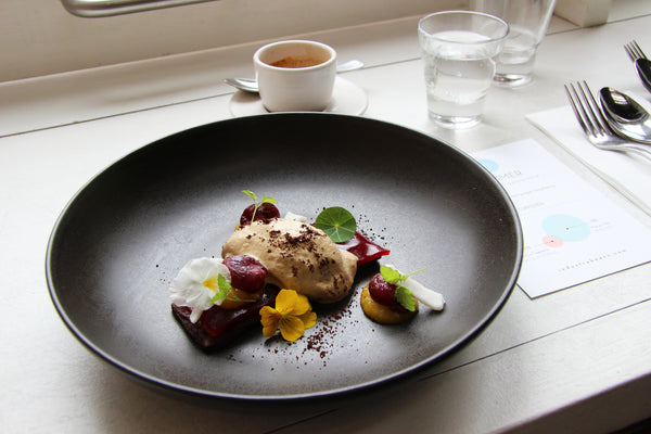 Summer on a Plate - Industry Beans Specialty Coffee Roasters Melbourne