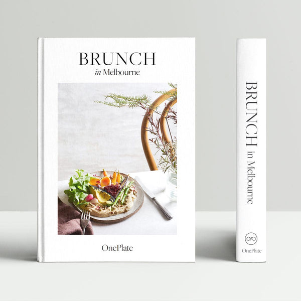 Brunch in Melbourne Cookbook