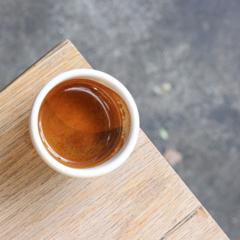 Espresso Single Origin - Aricha, Ethiopia