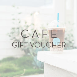 Gift Voucher to Industry Beans Cafes