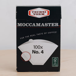 Technivorm Moccamaster Filter Papers (100 pack)