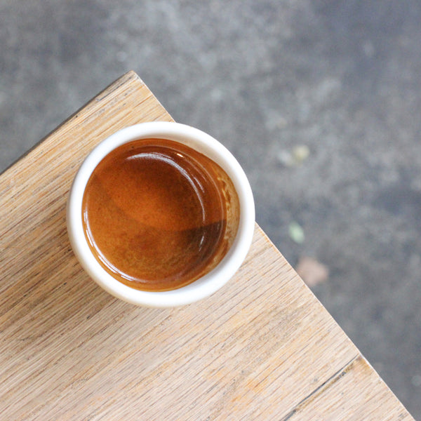 Espresso Single Origin - Tade GG, Ethiopia