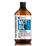 MCT Oil For Energy Support