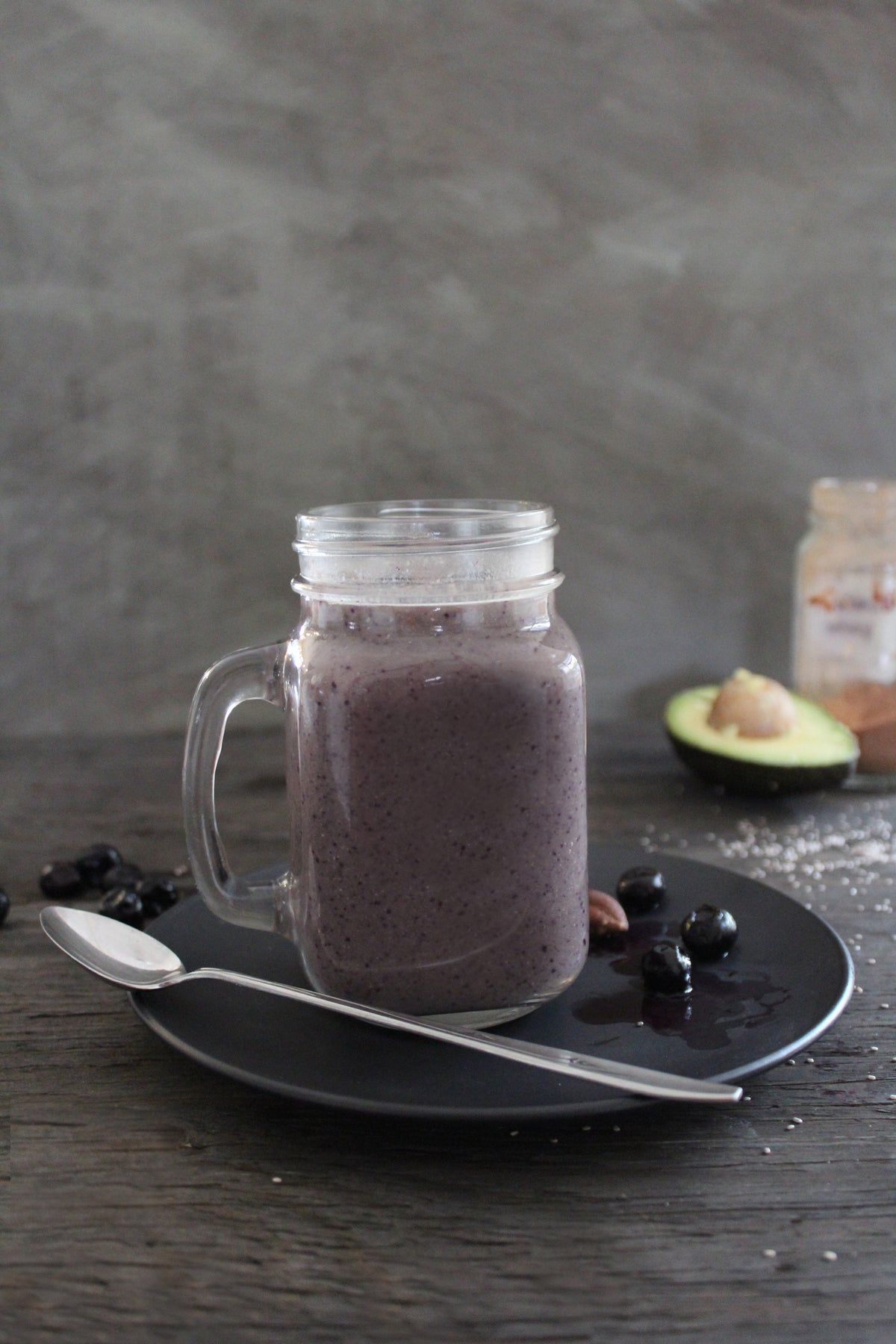 SUPER ADRENAL SUPPORT SMOOTHIE