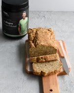 Hemp Collagen Bread
