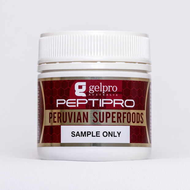 Gelpro Sample Pack