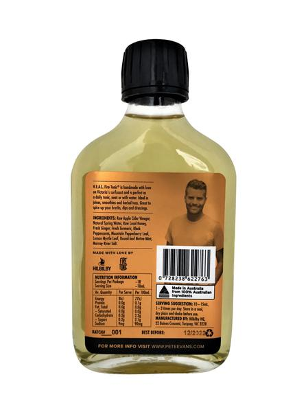 Pete Evans Fire Tonic - 180ml