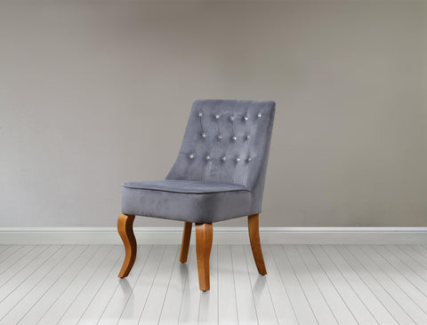Darcey Chair - Various Colours