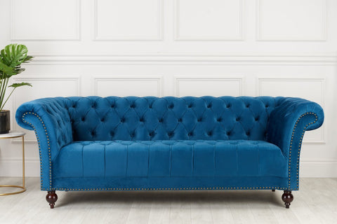 Chester 3 Seater Sofa