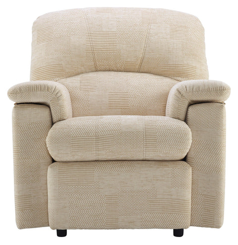 G Plan Chloe Fabric Small Armchair