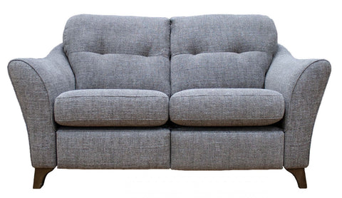 G Plan Hatton Fabric 2 Seater Sofa