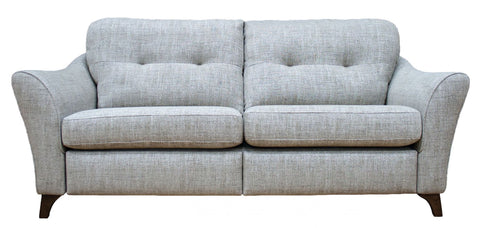 G Plan Hatton Fabric 3 Seater Sofa