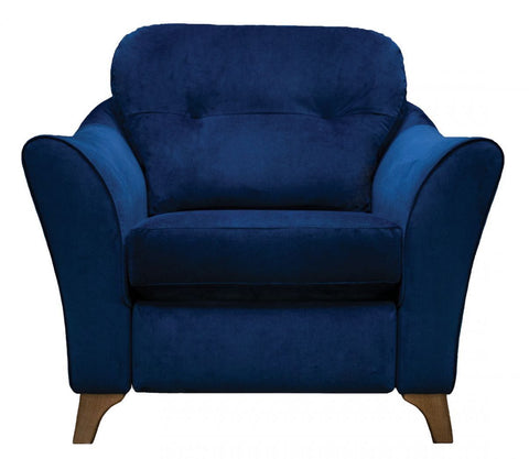 G Plan Hatton Fabric Armchair