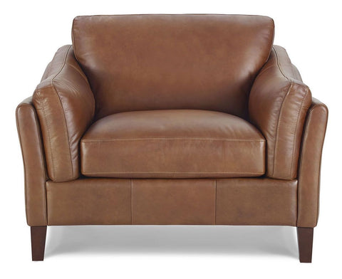 G Plan Hatton Leather Armchair