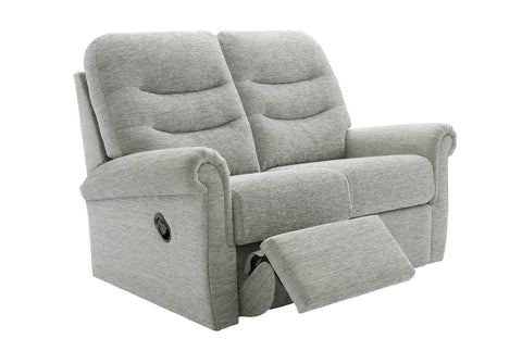G Plan Holmes 2 Seater Recliner
