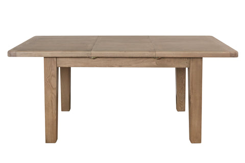 Litchfield Wooden 1.8m-2.3m Extending Dining Table