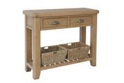 Litchfield Console Table