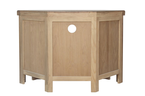 Litchfield Corner TV Unit