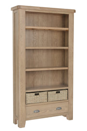 Litchfield Large Bookcase