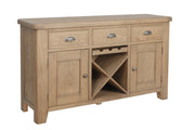 Litchfield Large 2 Door Sideboard