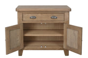 Litchfield 1 Drawer 2 Door Sideboard