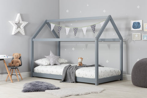 House Bed Frame