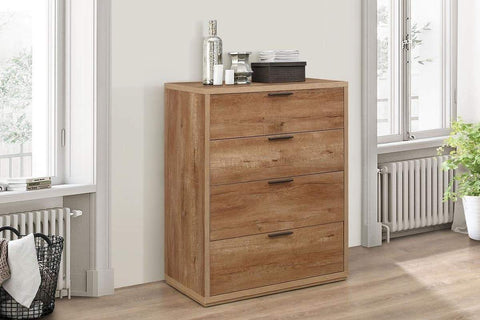 Stockwell 4 + 2 Chest Of Drawers