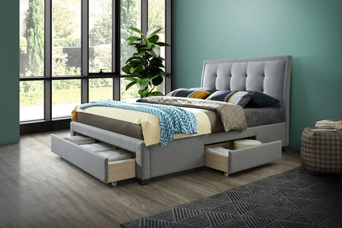 Shelby Bed Frame