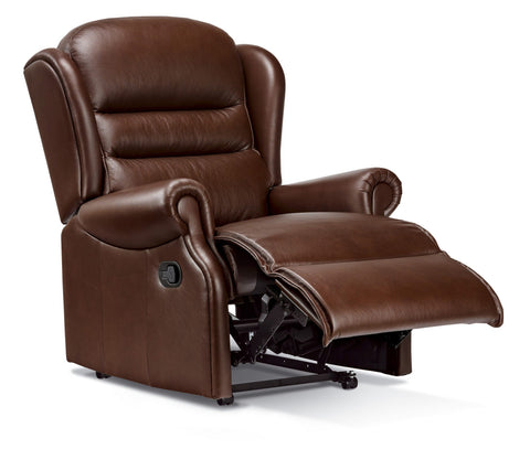 Sherborne Ashford Leather Recliner Chair