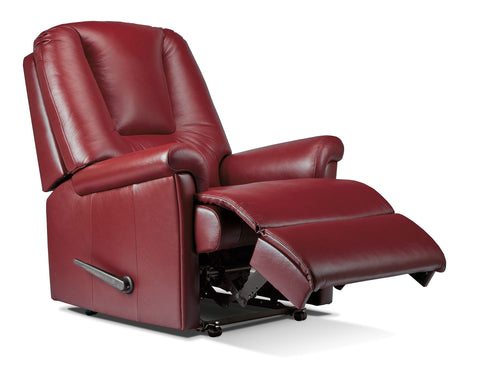 Sherborne Milburn Leather Recliner Chair