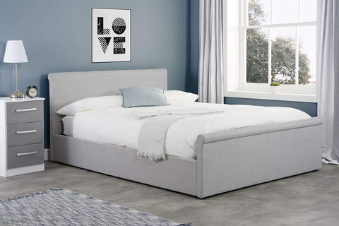 Stratus Bed Frame