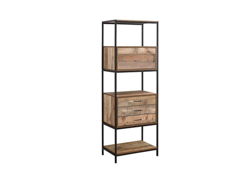Urban 3 Drawer Shelving Unit