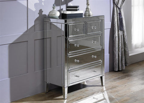 Valencia 3+2 Chest Of Drawers