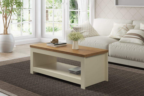 Winchester Coffee Table