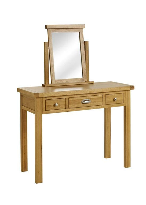 Woburn 3 Drawer Dressing Table