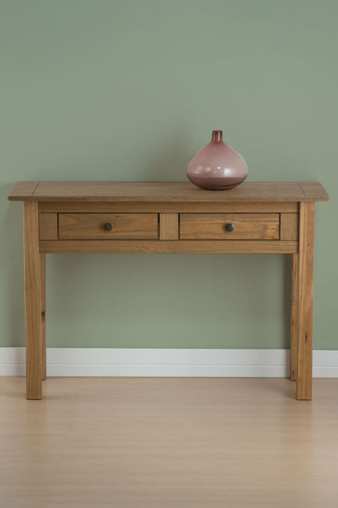 Santiago 2 Drawer Console Table