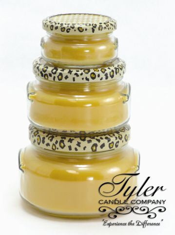 Tyler Candle 22 ounce (110-130 hour burn time)