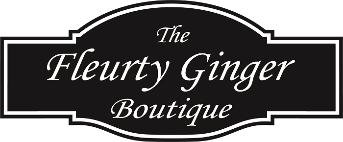 The Fleurty Ginger Boutique