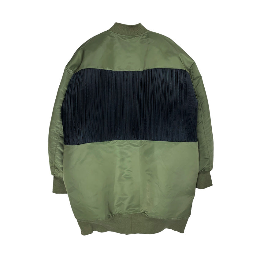 [PRE-ORDER] Cocoon MA-1 Jacket OLIVE