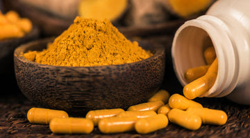 Can Ovarian Cancer be treated by turmeric?